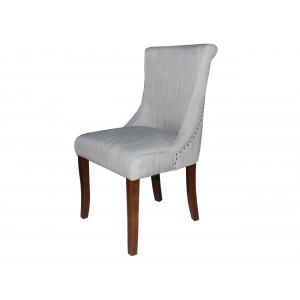 Telia Dining Chair Grey