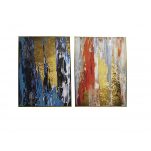LT-18020219/20 Set Of 2 Framed Wall Art