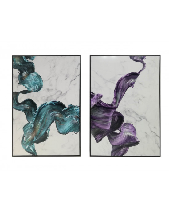 LT-18020128/29 Set Of 2 Framed Wall Art