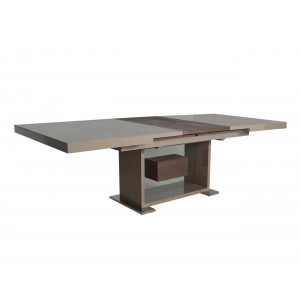 Boston Dining Table Mocca