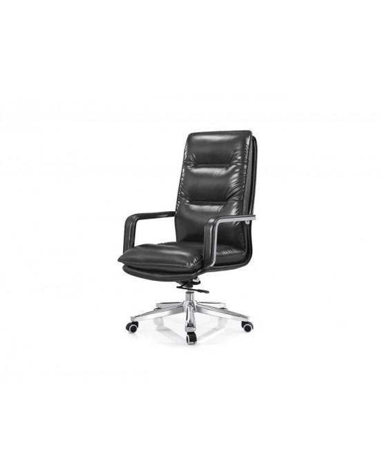 A9008 Executive Office Chair Black