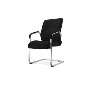 D9226 Office Chair Black