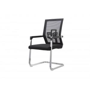 D1706 Office Chair Black