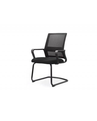 D9024 Office chair Black