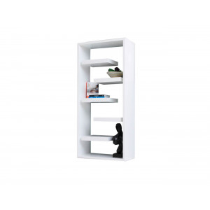 Boston Display Unit White