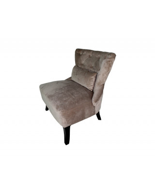 Ilaria Occasional Chair Beige