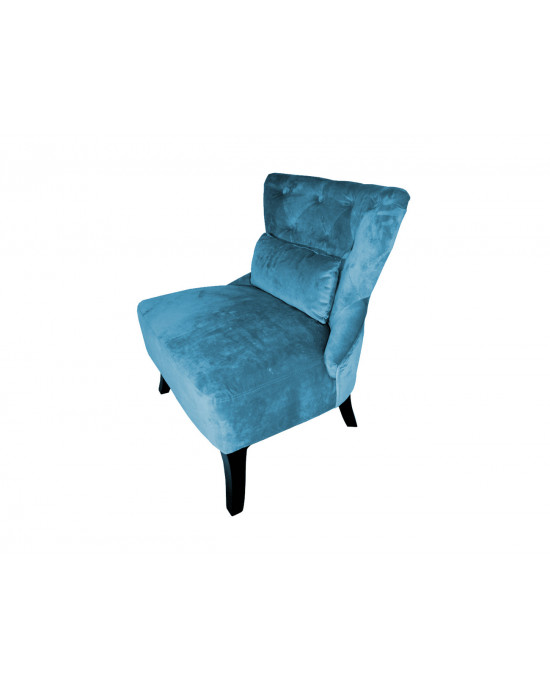 Ilaria Occasional Chair Blue