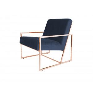 Fiero Leisure Chair Black