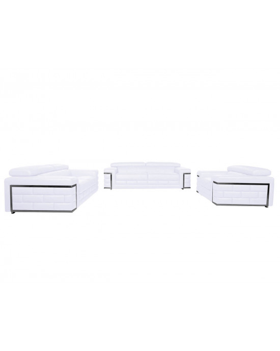 Petra Lounge Suite White