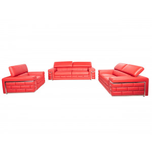 Petra Lounge Suite Red