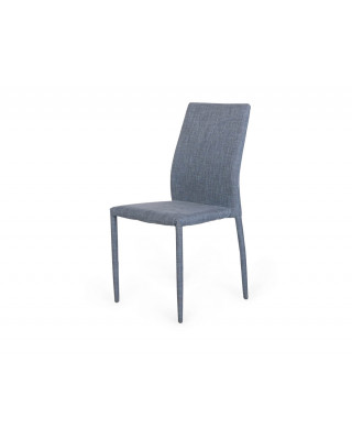 Fab Dining Chair Blue