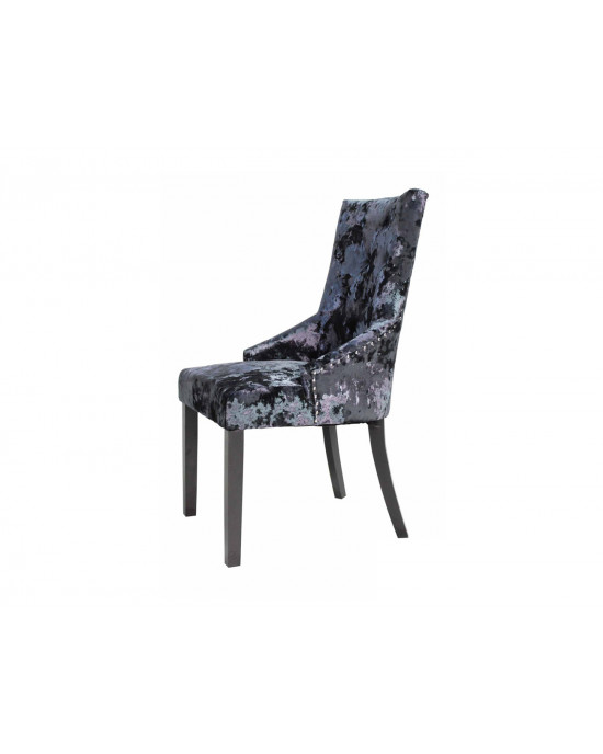 Auric Dining Chair Black