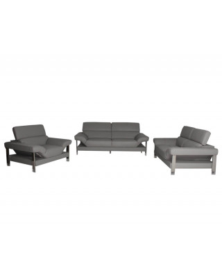 Levita Lounge Suite Grey