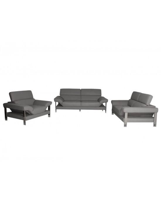 Levita Lounge Suite Grey