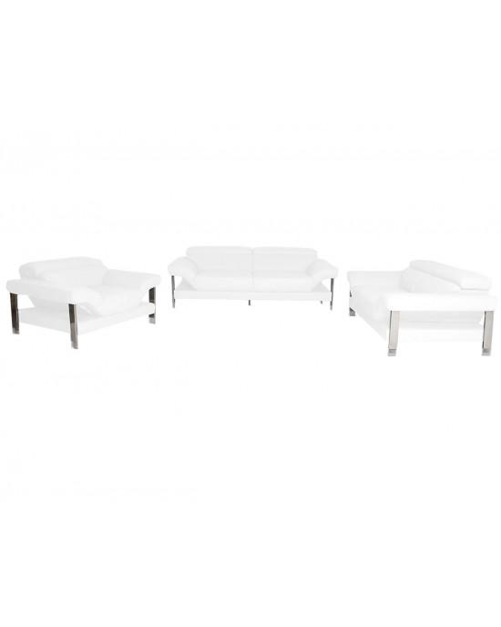 Levita Lounge Suite White