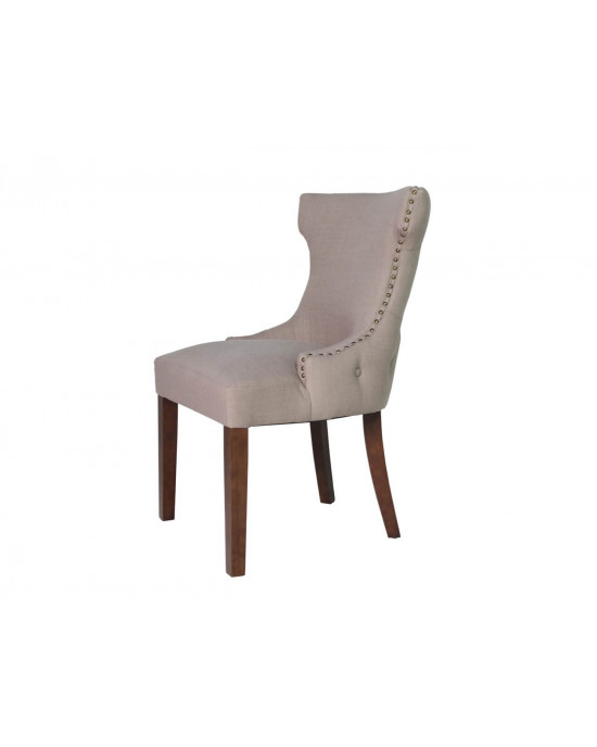 Eleanor Dining Chair Fawn