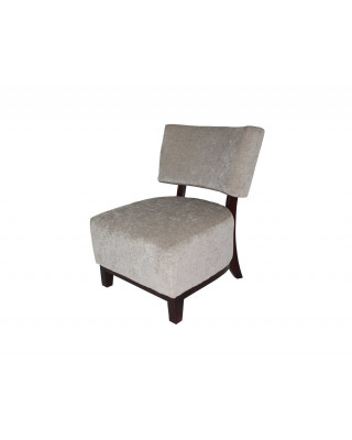 Logan Occasional Chair Cream