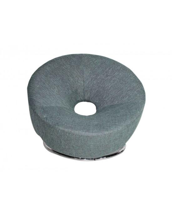 Aztec Leisure Chair Grey