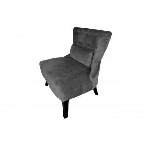 Ilaria Occasional Chair Grey