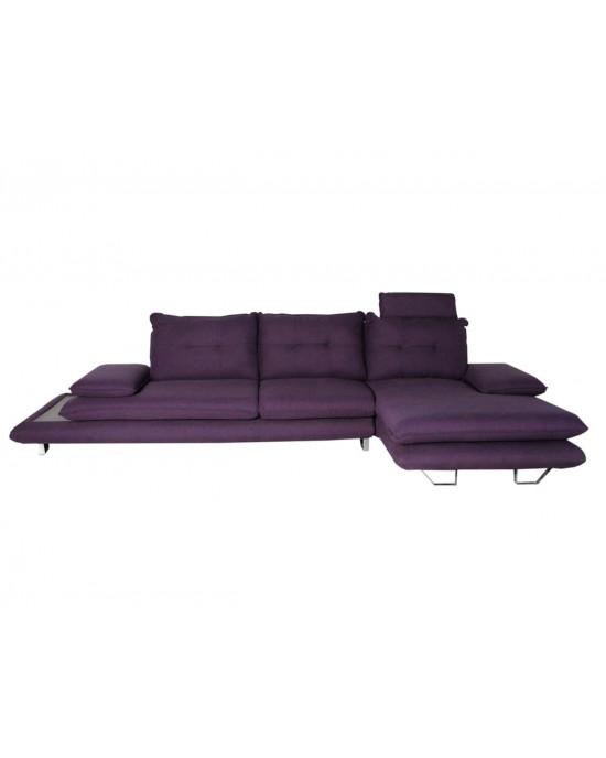 Hugo Corner Suite Purple