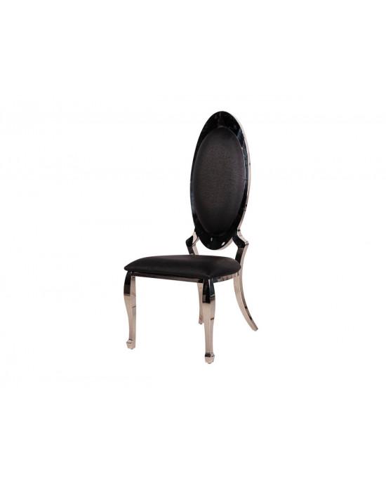 Venice Chair Black