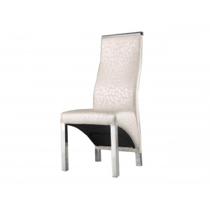 Chanel Dining Chair Champaigne