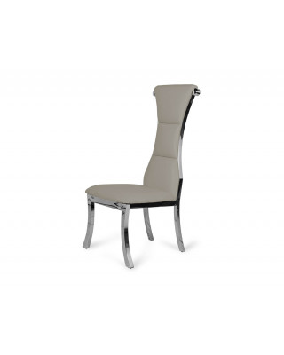 Cesar Chair Champaigne