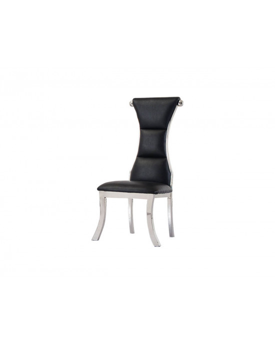 Cesar Chair Black