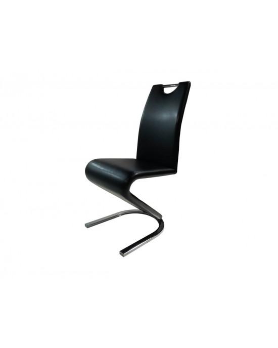 Z Chair Black