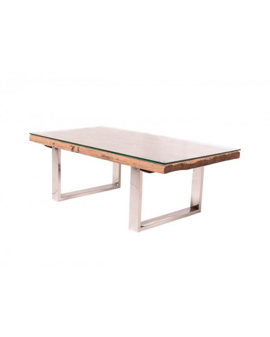 Railway Rectangular Coffee Table