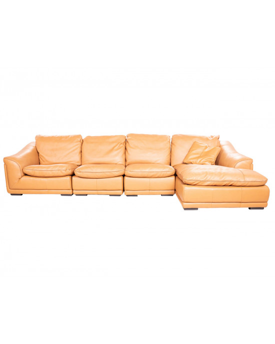 Granada Corner Lounge Suite