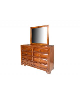 Kensington Dresser and Mirror