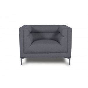 Lisbon Chair Grey