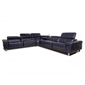 Azzuri Lounge Suite Black