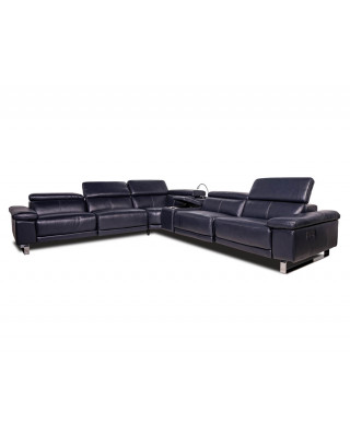 Azzuri Lounge Suite Black