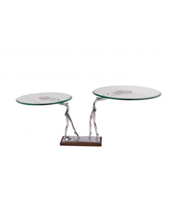 Hurricane Coffee Table