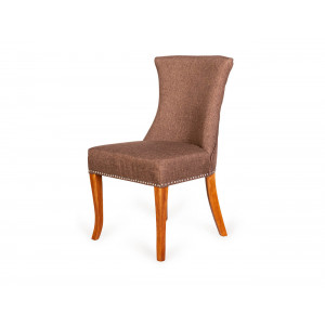 Wooden Buckle Chair