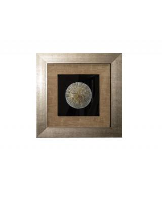 MY8080-0007/A Framed Object Art