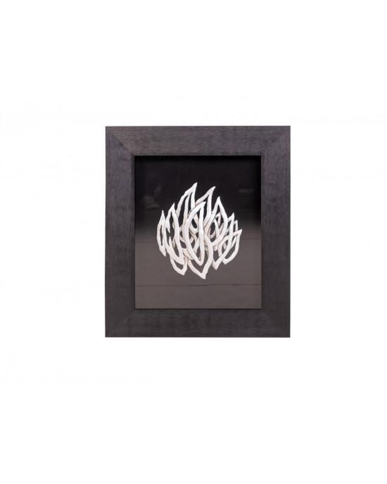 MY7363-0032/A Framed Object Art