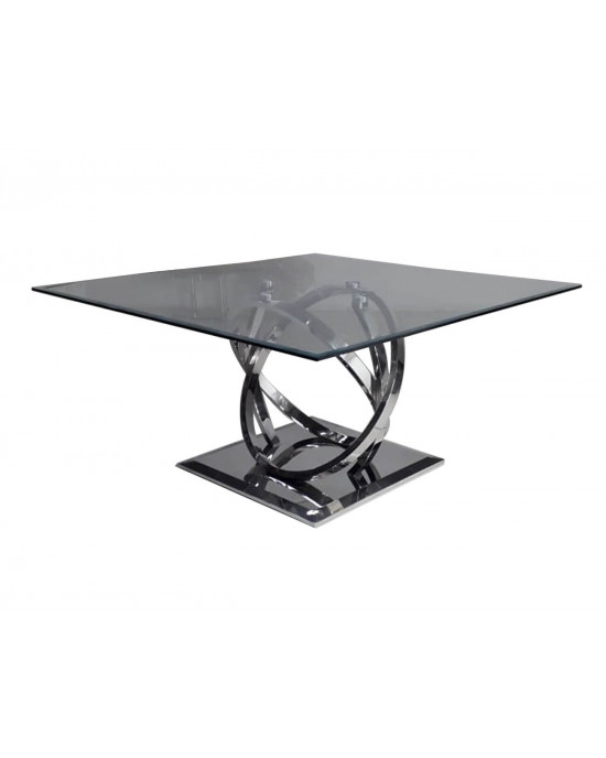 Camilla Dining Table (Square)