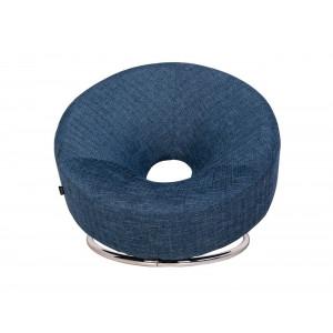 Aztec Leisure Chair Blue