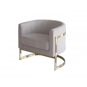 Nori Occasional Chair Beige