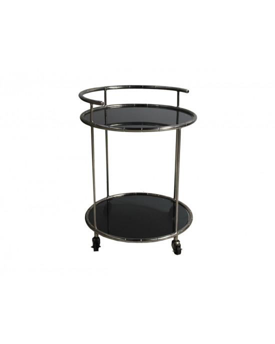 2510W Iron Ring Cart