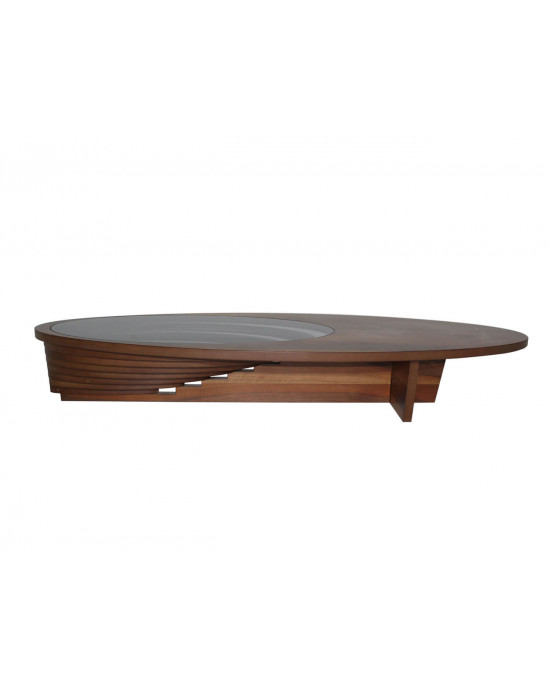 Boeing Coffee Table