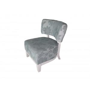 Logan Occasional Chair Blue