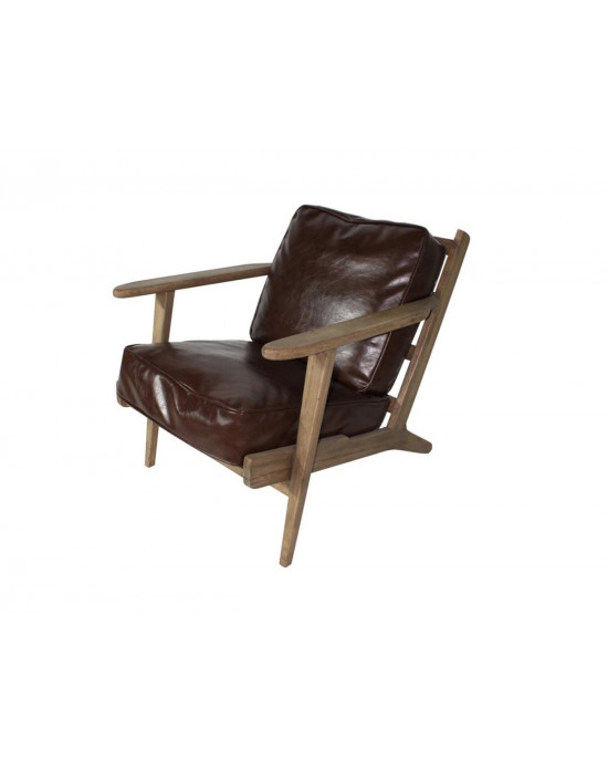Cuban Vintage Occasional Chair