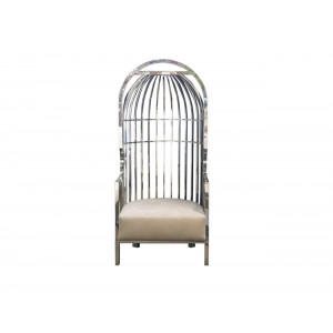 Cage Wingback