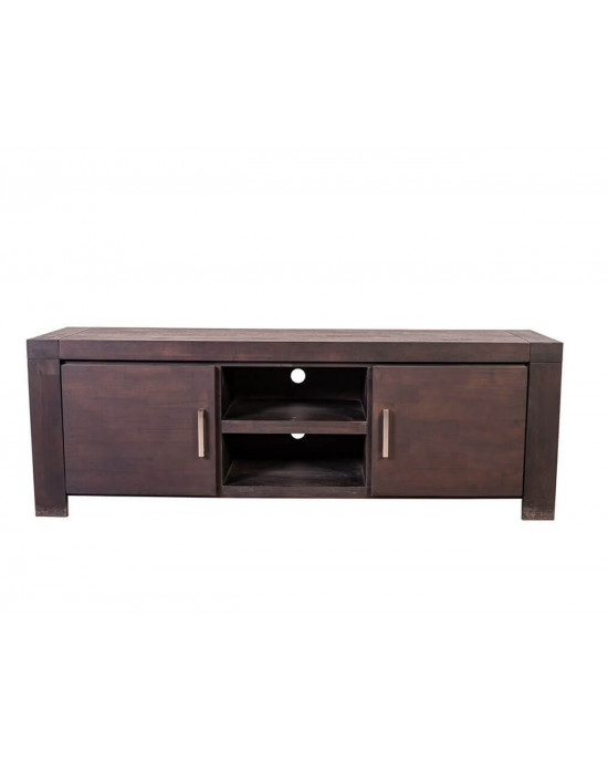 Philipe TV Stand Black Olive