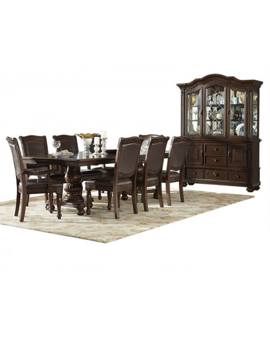 Lincoln 11 Pce Dining Room Suite