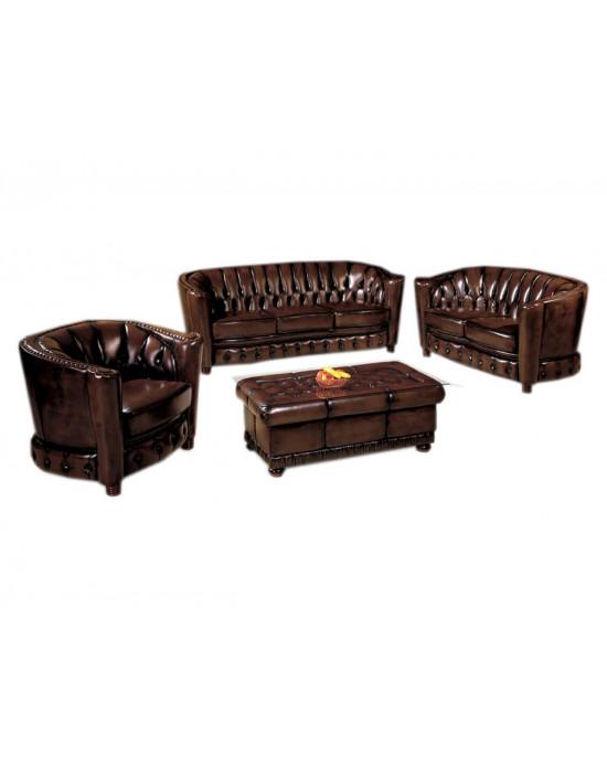 Samantha 3Pce Lounge Suite